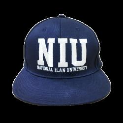 【即將絕版,接受50頂以上訂製】NIU美式板帽