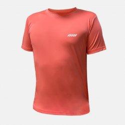 NIU超輕薄機能衣-珊瑚橘